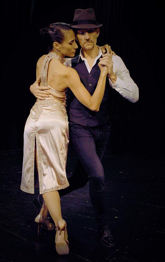 Piazzollas Tango